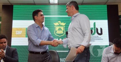 Luiz Alves/Sicom Cuiabá