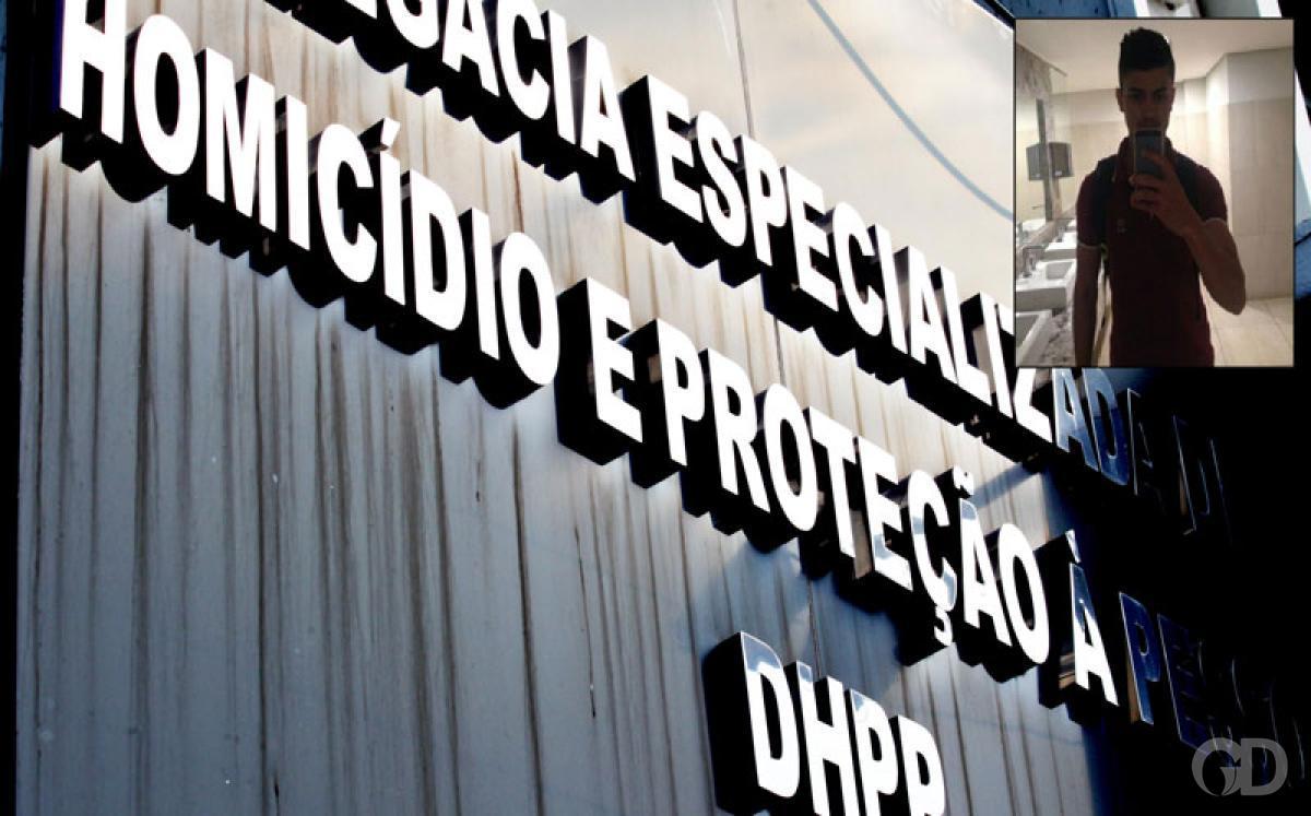 5aaeecef598 Família procura jovem desaparecido desde segunda e Polícia Civil ...