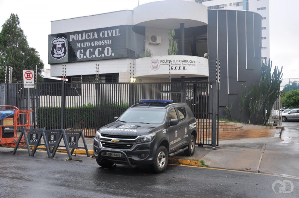 0c764e25273 Polícia Civil prende 5 e desarticula quadrilha envolvida em ...