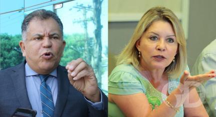 Marcus Vaillant/Chico Ferreira