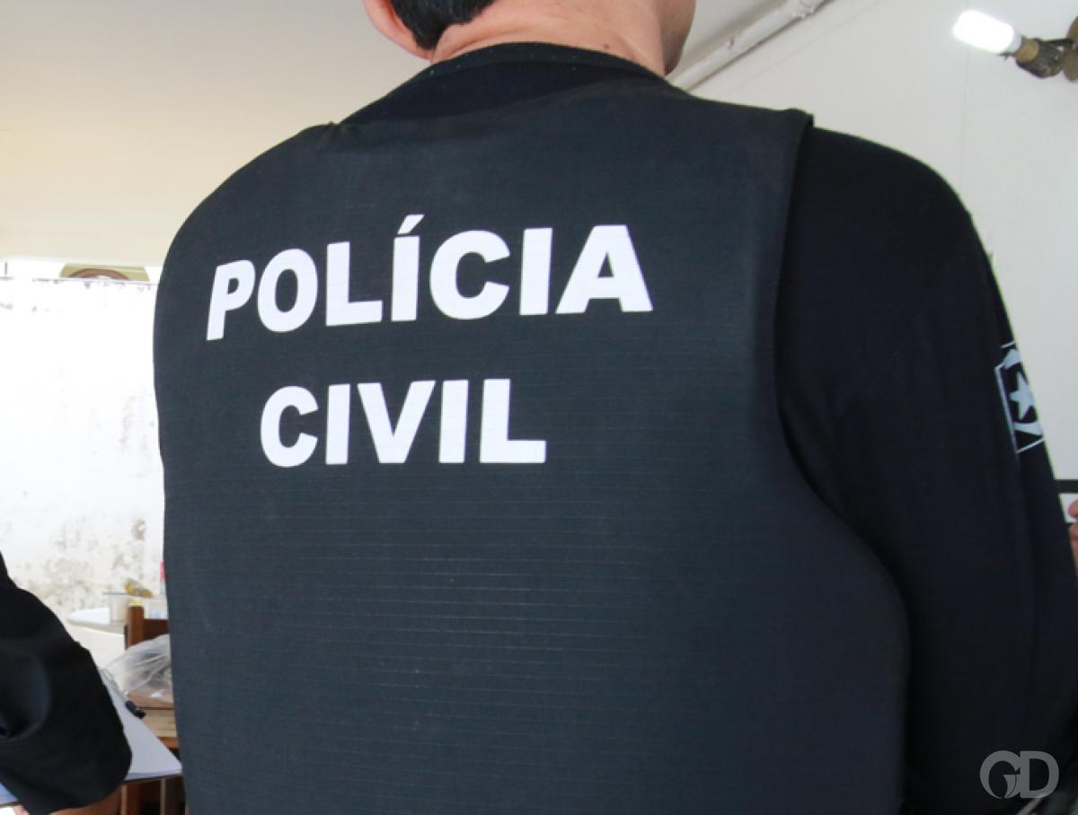 31f150ba7c7 Polícia Civil prende 3 mulheres suspeitas de estelionato
