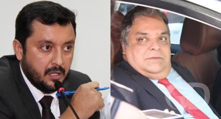 Otmar de Oliveira/Chico Ferreira