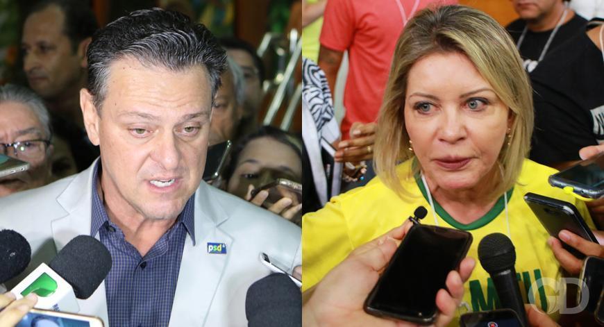 Marcus Vaillant/João Vieira