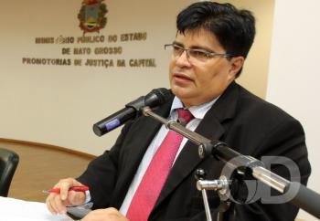 Gerson Barbosa