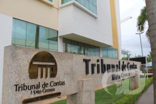 TCE, Tribunal de Contas do Estado