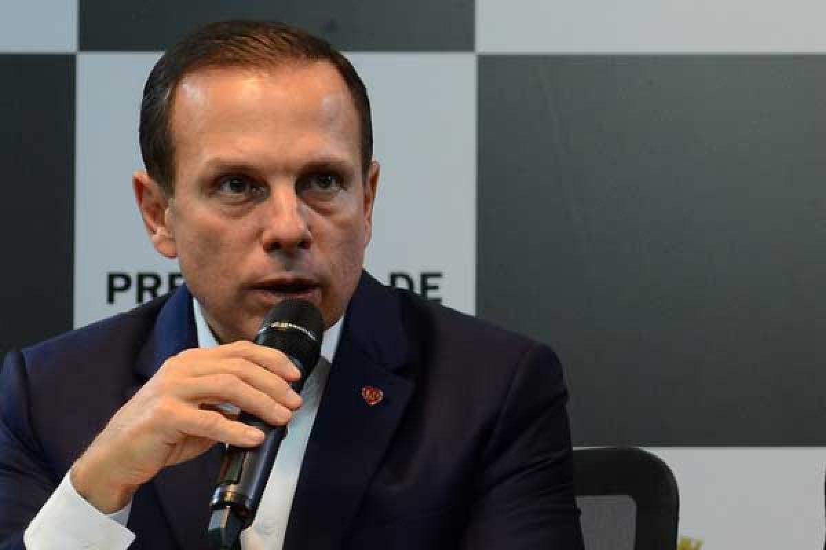 Doria terá pacote de R  23 bilhões em concessões  7897973e33b08