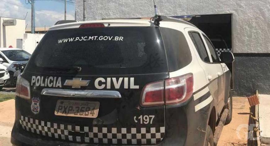 Divulgação/PJC-MT