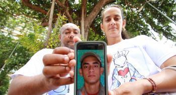 Rodrigo claro, família