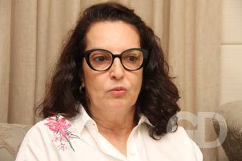 Maria de Lourdes psicanalista