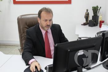 Luiz Aparecido Bertolucci