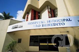 Hospital São Benedito