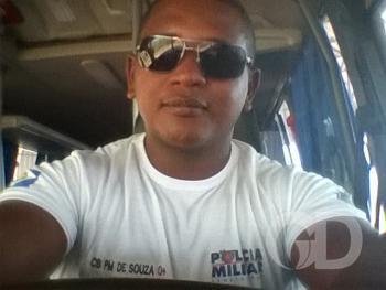 Robson de Souza Ferreira, homicídio no zero km