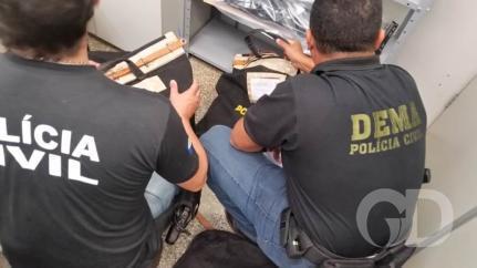Divulgação/ PJC-MT