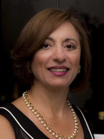 Luciana Zacarias