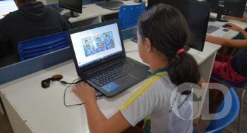 avaliacao, online, escolas