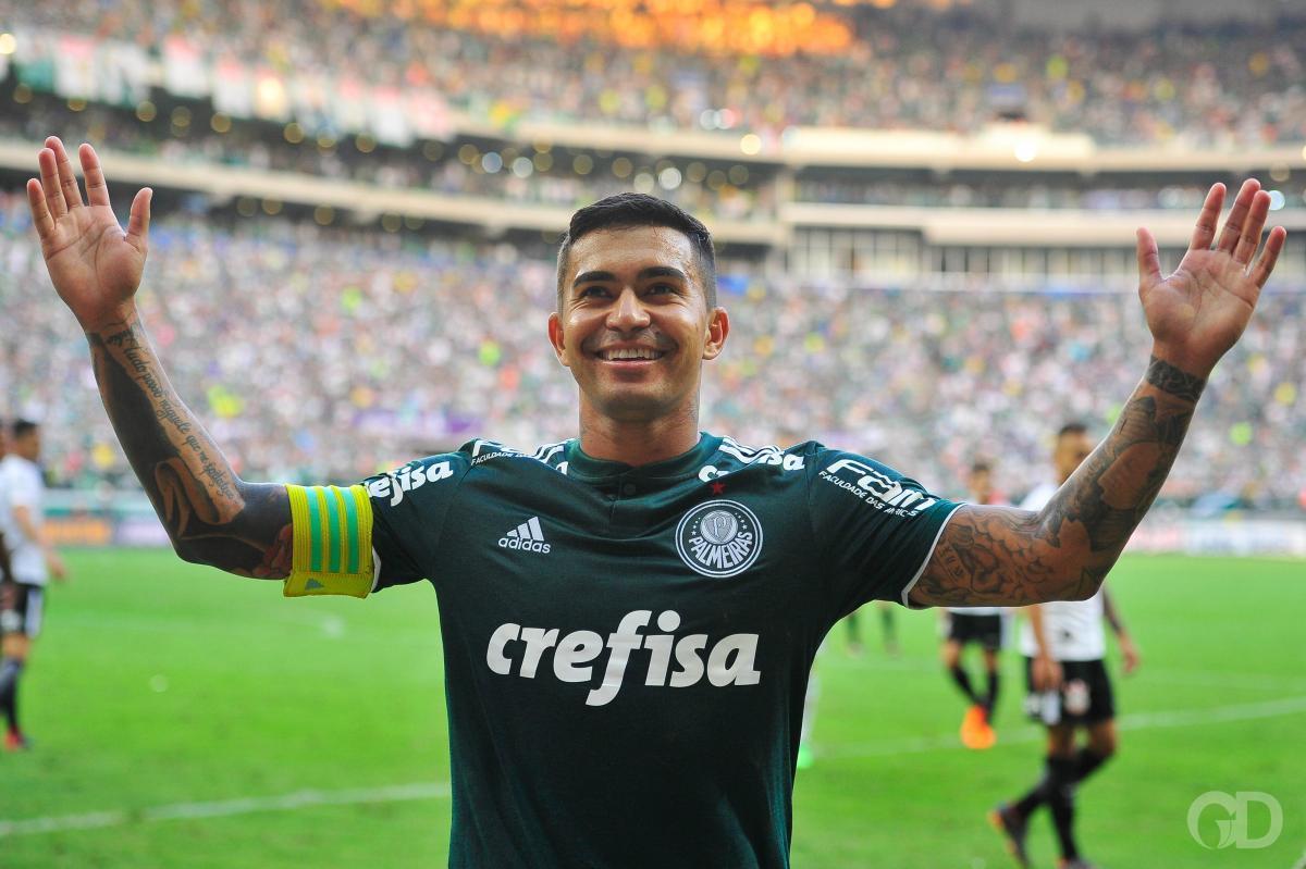 31ec9cb885046 Palmeiras é o clube que mais tem investido em contratações para 2019 ...