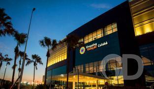 Shopping Estação Cuiabá