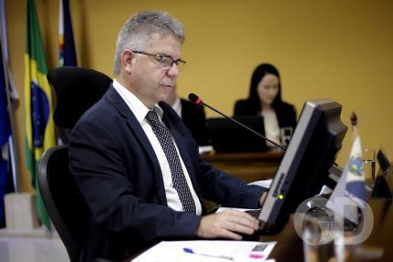 Thiago Bergamasco/TCE