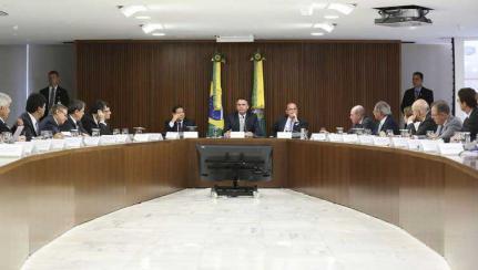 Arquivo/Marcos Corrêa/PR