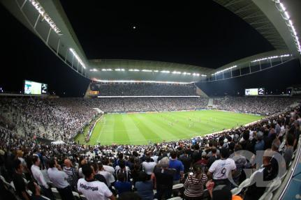Divulgação/ Corinthians