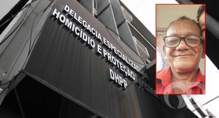 Otmar de Oliveira/Arquivo Pessoal