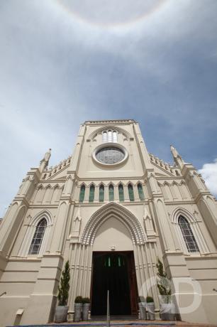 Igreja nossa senhora do bom despacho