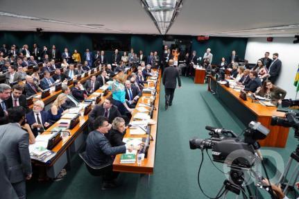 Pablo Valadares/Câmara Federal