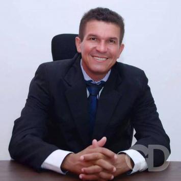 Prefeito Agnaldo Rodrigues
