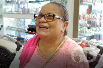 Emiliana Rosa, 62