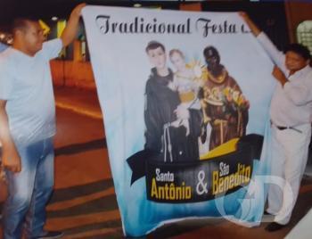 Festa de Santo Antônio e São Benedito