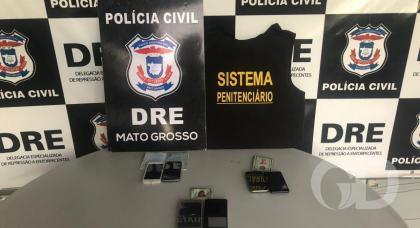 Divulgação/PCE