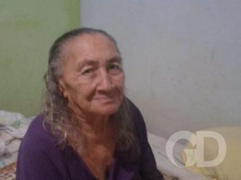 Silvio Arruda - mãe procura