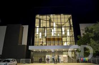 Teatro Zulmira Canavarros