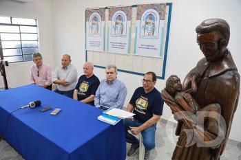 Festa de São benedito / igreja São Benedito / Centro
