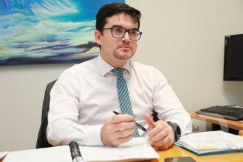 Fabio Pimenta / Secretário Adjunto / Sefaz / Secretaria de Fazenda / Isenção /