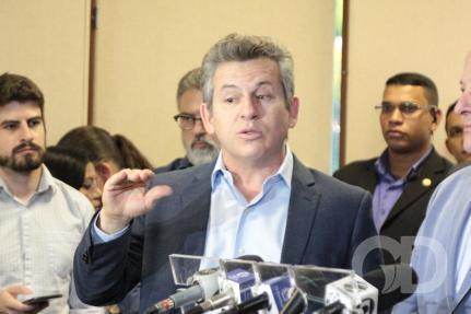 João Vieira/Gazeta Digital