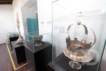 Fotos / Museu de Santana / Restauração / Abertura
