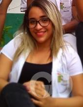 Helen Santana ENEM