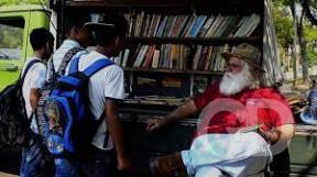 Clovis Mattos - inclusão literária