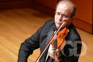 Concerto UFMT Levon