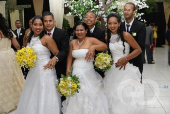 Casamento social Cuiabá