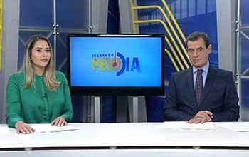 Jornal do Meio Dia - JM