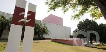 Teatro UFMT