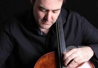 David Gardner violinista