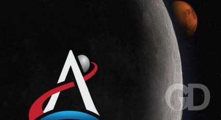 Reprodução/ NASA