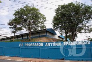 Escola Estadual Antônio Epaminondas