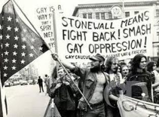 50 anos de Stonewall