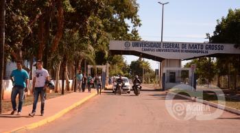 UFMT Rondonópolis