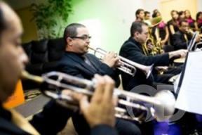 Quinteto de metais UFMT