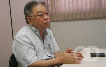 Julio Uemura
